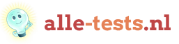 alle-tests.nl Home Logo