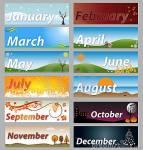 Wat is je favoriete maand?