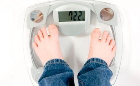 heb ik overgewicht test