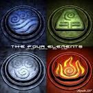 Wat voor element zou jij willen besturen of wil jij de avatar zijn?