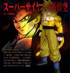Wat is Goku's echte naam?