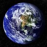 Geef aan welke theorie van het ontstaan van de aarde het beste bij jou past.