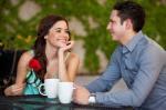 Waar zou jij het liefst op date gaan?