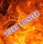 Het vrienden groep acc van Ischa heet Tube power
