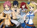 Fairy Tail quiz