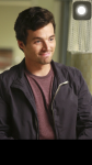 Wie speelt Ezra?