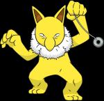 Wat deed de Yokai waar Hypno op is gebaseerd?