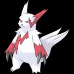 Met welke Pokémon heeft Zangoose altijd ruzie?