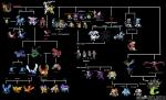 Welke Legendarische/Mythische pokémon vind jij het best?
