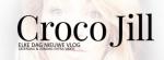 Waarom heeft Jill gekozen voor de naam Croco Jill?
