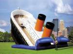 De grote Titanic quiz