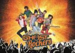 Ghost Rockers Quiz