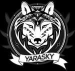 Wat van dier is het logo van Yarasky?
