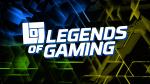 Op welke datum begon Legends of Gaming Officieel ( met de eerste Gaming video?