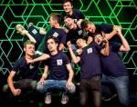 Hoeveel abonnees heeft Legend of gaming nl op 23-11-12?