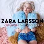 In welk jaar is Zara Larsson geboren?