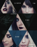 Pretty Little Liars:)