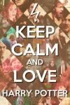 Je kent vast wel die 'keep calm' zinnetjes, bijv. keep calm and love Harry Potter. welke 'keep calm' zin past het beste bij jou?