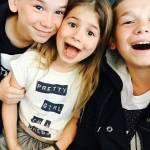 Hoe heet het zusje van Marcus en Martinus?