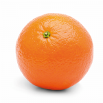 Dit is een sinaasappel