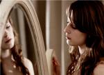 Je word wakker en je kijkt in de spiegel wat denk je?