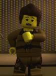 In de laatste aflevering van seizoen 2 beheerste Dareth een leger. Welk leger?