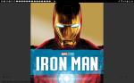 Wat was Tony Stark/Iron Man eerst?