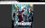 Hoe heet de volgende Avengers film?
