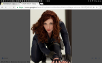 Wat is Natasha Romanoff/Black Widow?