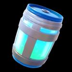 Hoelang duurt het innemen van een chug jug?