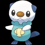 Wie is deze Pokemon?