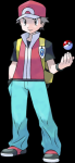 Wie is deze Pokemon trainer?