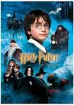 In welk jaar was de eerste Harry Potterfilm in Nederland en België te zien?