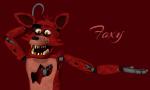 Hoe heette Foxy als kind?