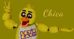 Hoe heette Chica toen?