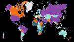 Waar ter wereld neemt diabetes type 1 het meest toe?