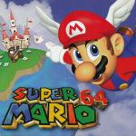 Super Mario 64 (1996)