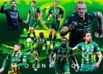 Tegen welke club was de overwinning het grootst dit seizoen?