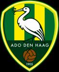 Wie scoorde het enige goal voor ADO in de verloren uitwedstrijd tegen Ajax uit een vrije trap?