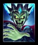 Skull Queen