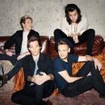 Louis heeft One Direction zelf verlaten