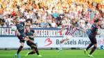Willem II won op eigen veld met 2-1 van FC Emmen. Wie was de scheidsrechter van deze wedstrijd?