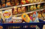 Light voedingsmiddelen zijn steeds een betere keuze dan de gewone varianten.