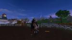 Hoe heten de nieuwste wilde paarden die zijn uitgekomen?