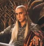 Legolas zijn vader heet?