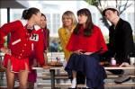 In welke plaats is Glee opgenomen?