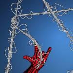 Waar komt Peter Parker's Web Fluid vandaan?